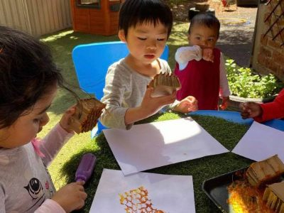 Learning Blocks Child Care Centres